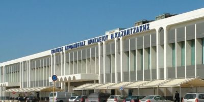 Heraklion Airport
